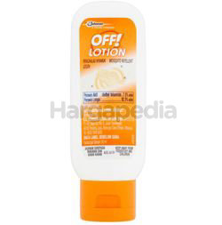 Off! Mosquito Repellent Lotion 50ml