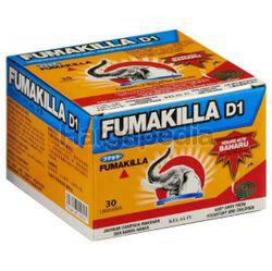 Fumakilla D1 Coil 30s