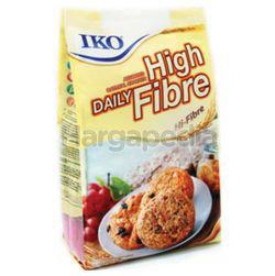 IKO Assorted High Fiber Cracker 380gm