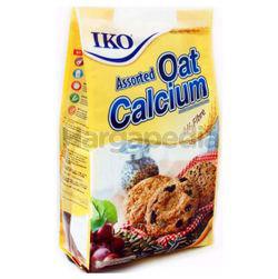 IKO Assorted Oat Calcium Cracker 380gm