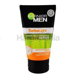 Garnier Men TurboLight Dark Cell Remover Scrub 60ml