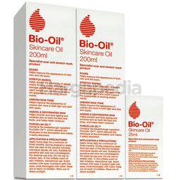 Bio-Oil 2x200ml+25ml