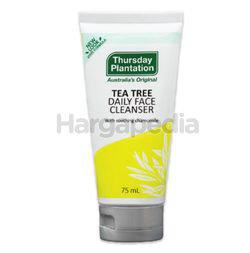 Thursday Plantation Daily Cleanser 75ml