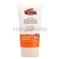 Palmer's Cocoa Butter Formula Micro Fine Exfoliating Facial Scrub 150gm