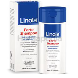 Linola Forte Shampoo 200ml