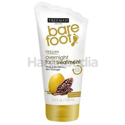 Freeman Barefoot Marula Oil & Cocoa Butter Healing Foot Treatment 125ml