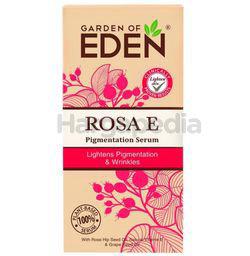 Garden of Eden Rosa E Serum 5ml