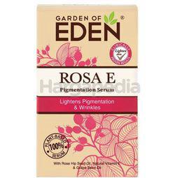 Garden of Eden Rosa E Serum 15ml