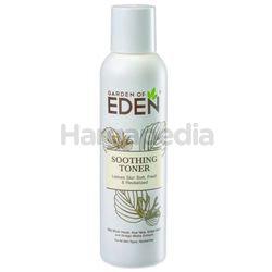 Garden Of Eden Soothing Toner 100ml