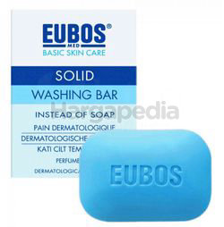 Eubos Solid Blue 125gm