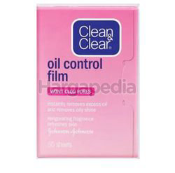 Clean & Clear Oil Control Pink Film 50s