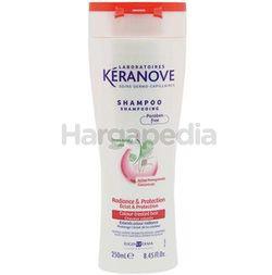 Keranove Color-Treated Shampoo 250ml