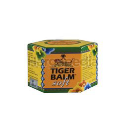 Tiger Balm Soft 50gm