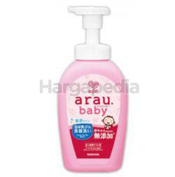 Arau Baby Foam Bottle Wash 500ml