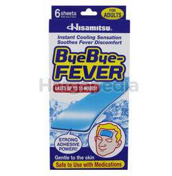 Bye Bye Fever Adult 6s