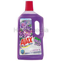 Ajax Fabuloso Floor Cleaner Lavender Fresh 1lit