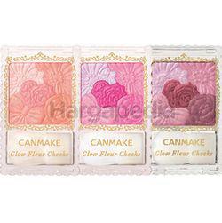Canmake Glow Fleur Cheek 1s