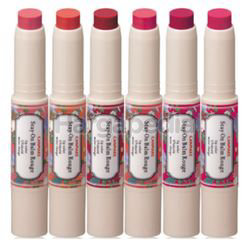 Canmake Stay On Balm Tint 1s