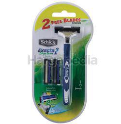 Schick Exacta 2 System Kit 1set