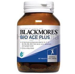 Blackmores Bio ACE Plus 90s
