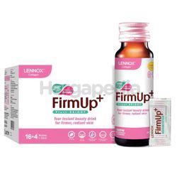 Lennox Firm Up Plus Bright Collagen Drink 20x50ml