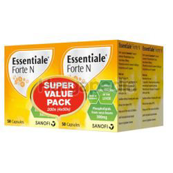 Essentiale Forte N 4x50s