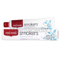 Red Seal Smokers Toothpaste 100gm