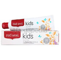 Red Seal Kids Toothpaste 75gm