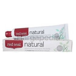 Red Seal Natural Toothpaste 110gm