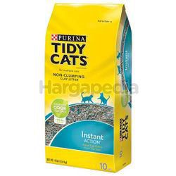 Tidy Cats Instant Action Non Clumping Clay Litter 4.5kg