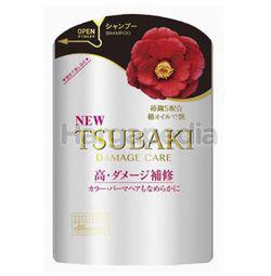 Tsubaki Damage Care Shampoo Refill 345ml