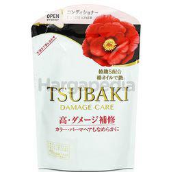 Tsubaki Damage Care Conditioner Refill 345ml