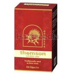 Thomson Livrin 300mg 300s