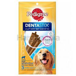 Pedigree Dentastix Large Dog Original 112gm