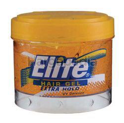 Elite Hair Gel Extra Hold 250ml