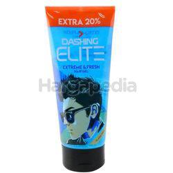 Elite Hair Gel Extreme & Fresh 150gm