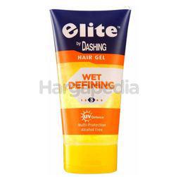 Elite Hair Gel Wet Defining 100gm
