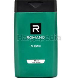 Romano Men Formula Classic Talc 150gm