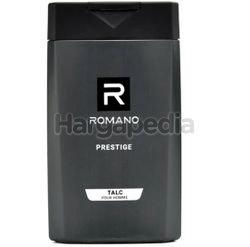 Romano Men Formula Prestige Talc 150gm