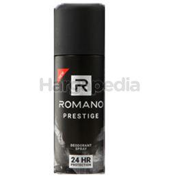 Romano Men Deodorant Spray Prestige 150ml