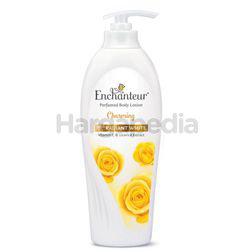 Enchanteur Charming Radiant White Perfumed Body Lotion 400ml