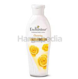 Enchanteur Charming Radiant White Perfumed Body Lotion 250ml