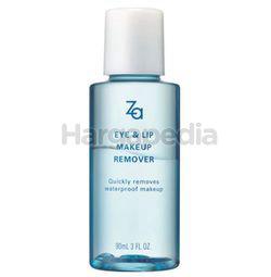 Za Eye & Lip Makeup Remover 90ml