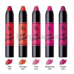 Za Lip Crayon 1s