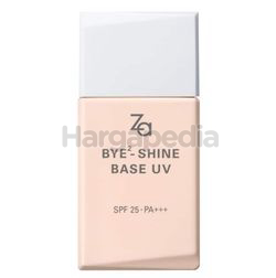Za Bye Bye Shine Base UV SPF25 PA+++ 1s