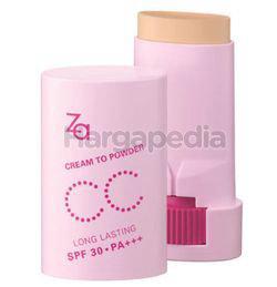 Za Cream-To-Powder CC Stick SPF30 PA++ 1s