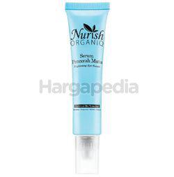Nurish Organiq Brightening Eye Serum 15ml