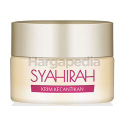 Syahirah Korean Secret Hydra Soft Beauty Cream 16gm