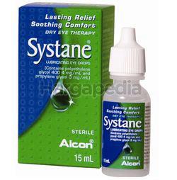 Alcon Systane Eye Drops 15ml