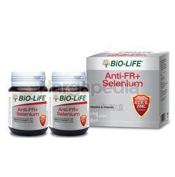 Bio-Life Anti-FR Selenium 2x30s